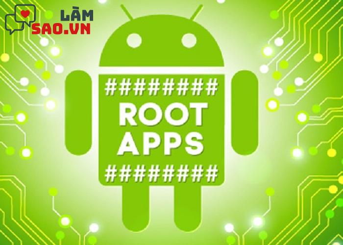 Khái niệm về root