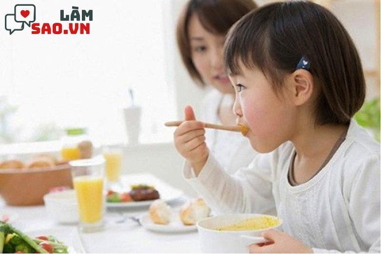 Tập ăn chậm