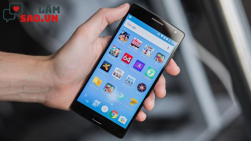 Thiết bị Android