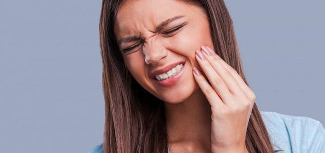Đau răng