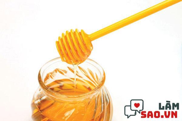 Tăng cường sử dụng mật ong