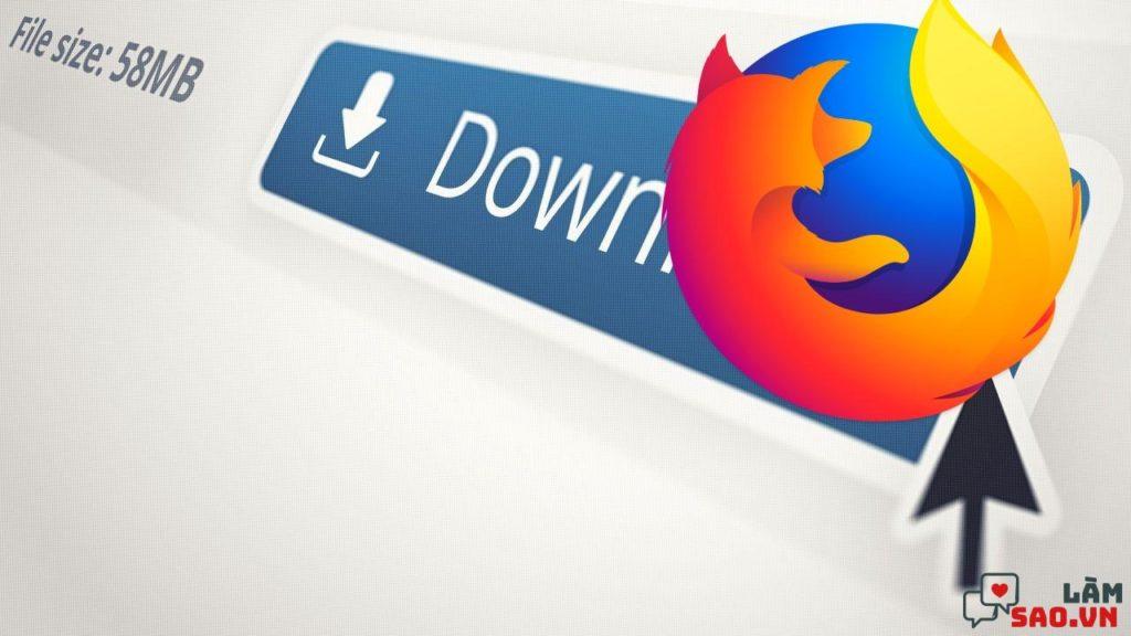 Trình duyệt Firefox
