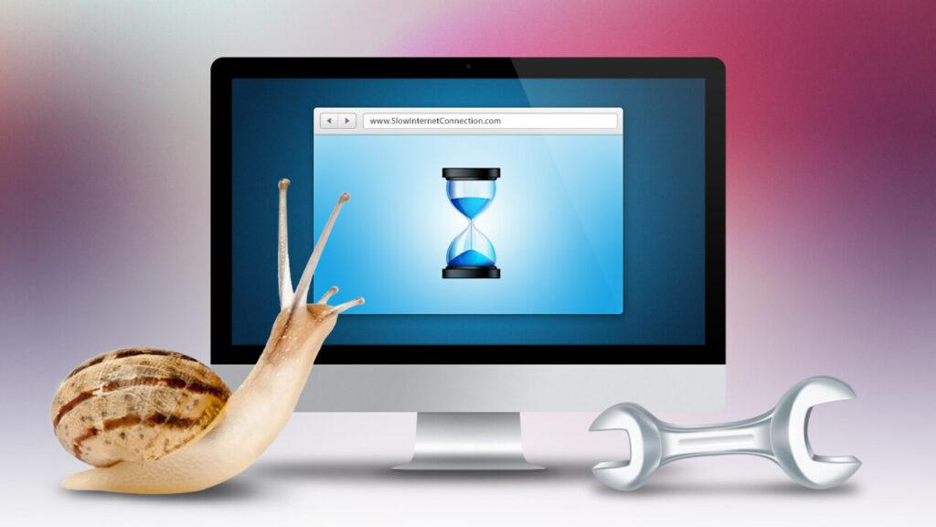 Có rất nhiều nguyên nhân ảnh hưởng đến tốc độ làm việc của máy tính
