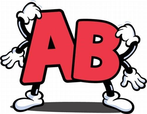 Người nhóm máu Ab rất lạc quan tích cực nhưng đôi khi lại trầm tư suy nghĩ