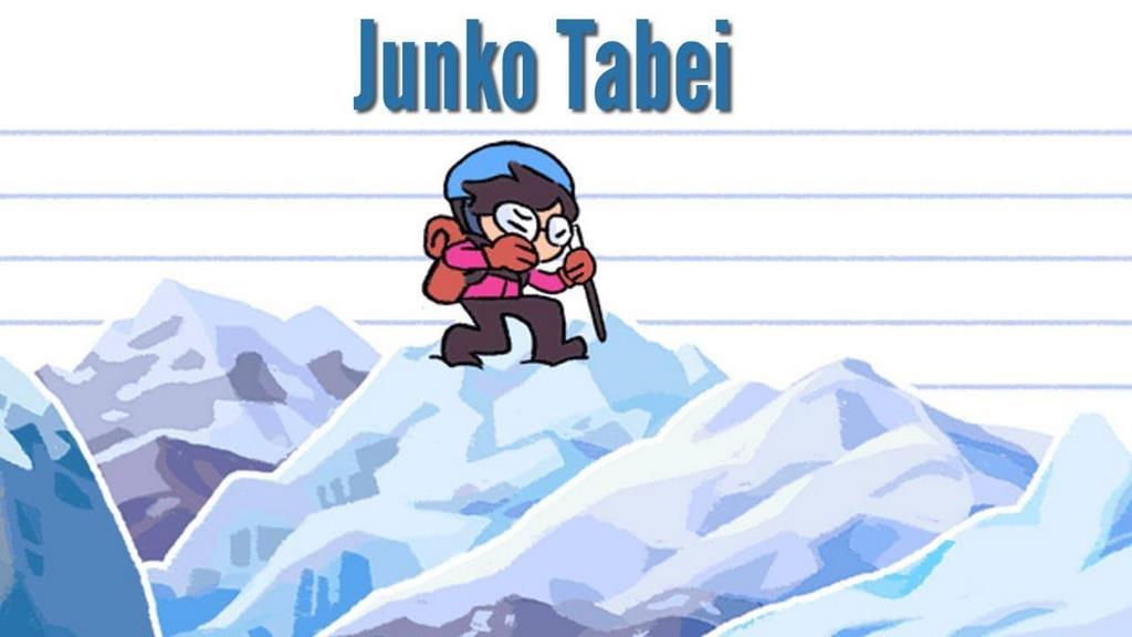 Junko Tabei là ai