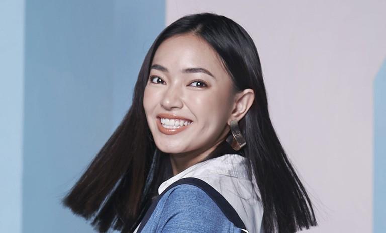 Châu Bùi - Cô gái xinh đẹp và tài năng đáng ngưỡng mộ