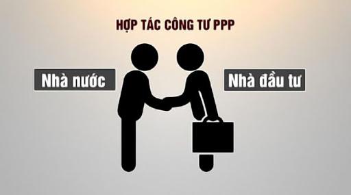 Hợp đồng PPP là gì