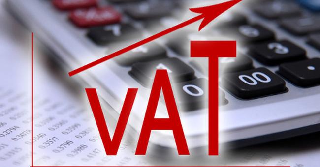 Thuế VAT viết tắt của từ nào trong tiếng Anh?
