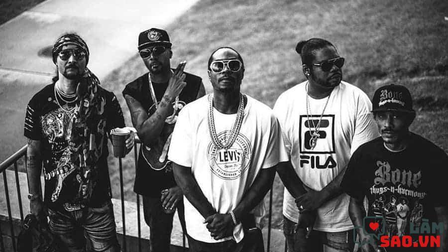 Hiphop Neva Die Là Gì? Tìm Hiểu Chi Tiết Về Thuật Ngữ Hiphop Neva Die