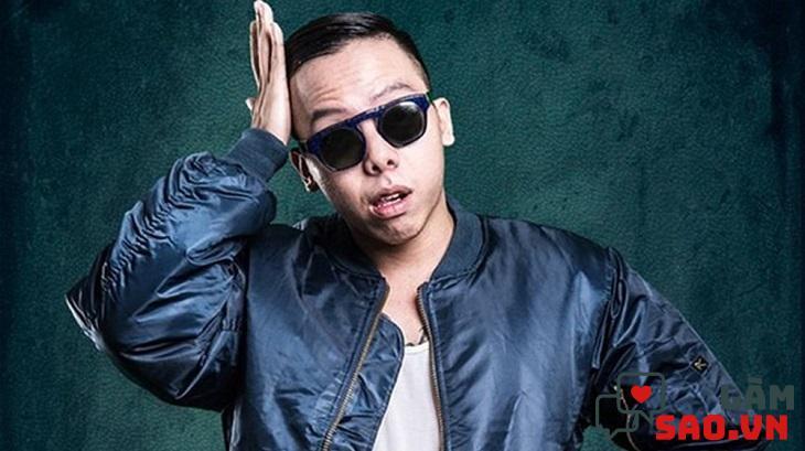 DJ Hoàng Touliver - Phù thủy âm nhạc Showbiz Việt