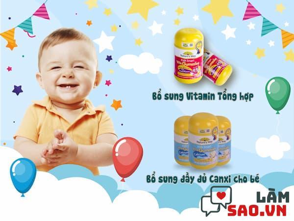 Trẻ suy dinh dưỡng cần được bổ sung vitamin B đầy đủ đúng cách