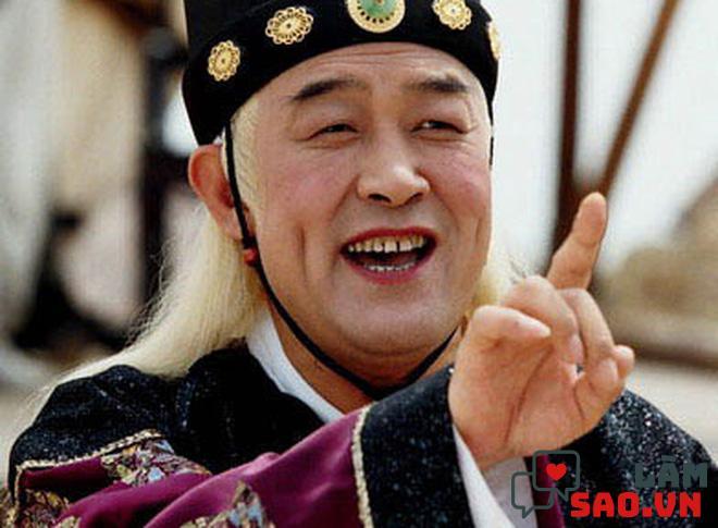 Ngụy Trung Hiền - Đại thái giám lũng đoạn minh triều