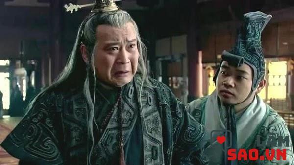 Hoạn quan là một danh xưng trong hệ thống vua chúa Trung Hoa