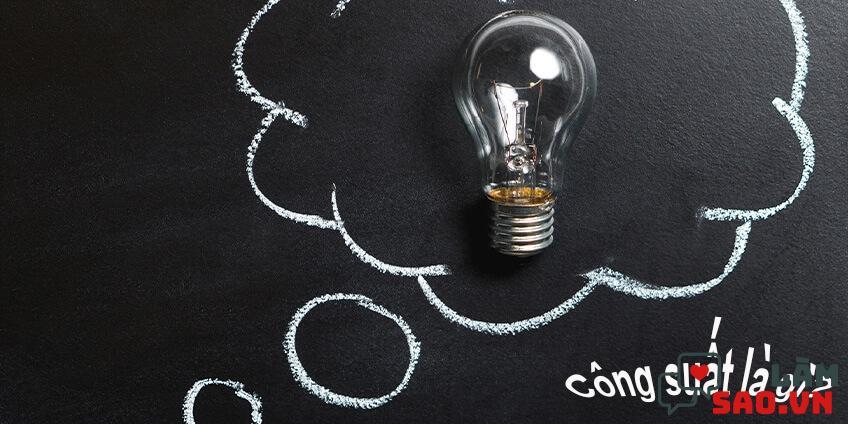 Nắm vững khái niệm công suất là gì để làm bài về điện trở, dòng điện